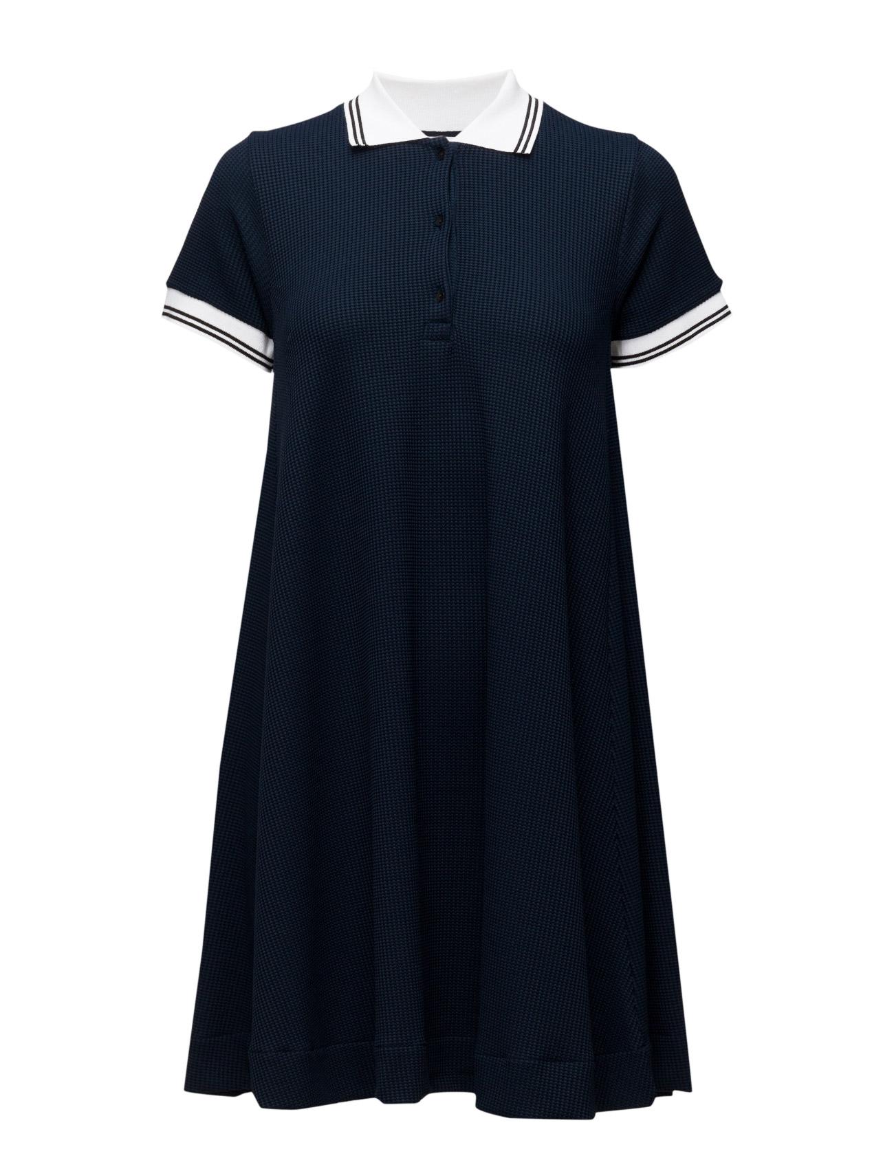 2nd Polaris 2NDDAY Korte kjoler til Kvinder i hvid