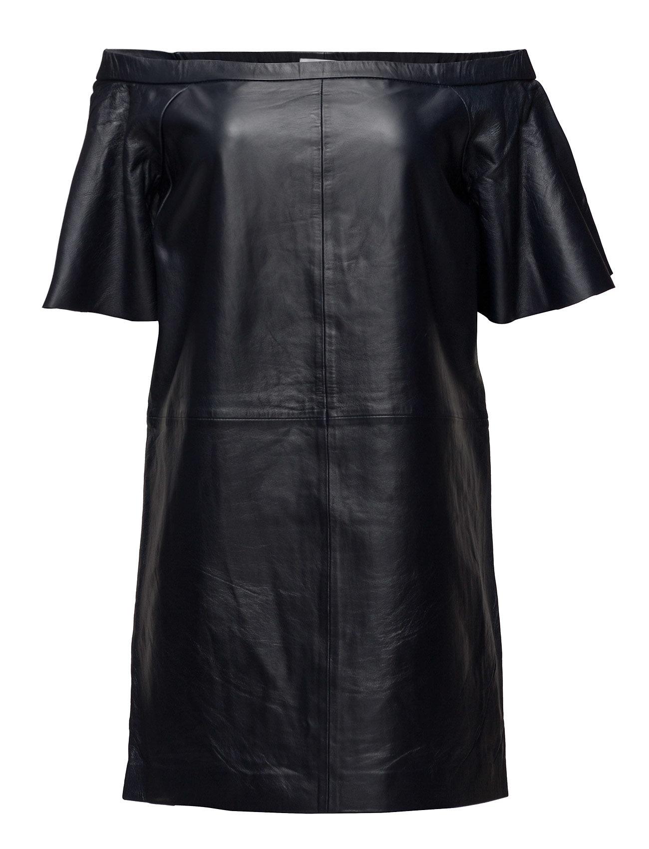 2nd Sumi 2NDDAY Korte kjoler til Damer i Navy Blazer