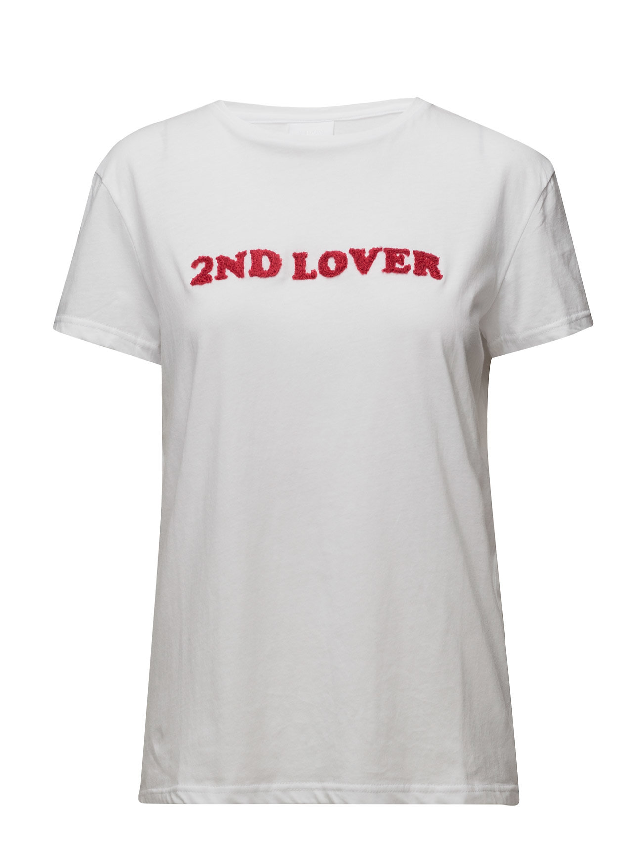 2NDDAY 2ND Lover