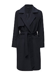 2ND Livia - NAVY BLAZER