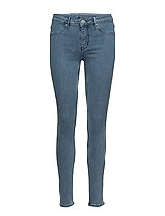 2ND Jolie Perfect Blue - RINSE DENIM