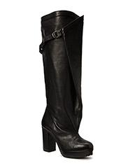 2ND Rosa - Black