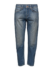 2ND Stevie Original - INDIGO STONE WASH