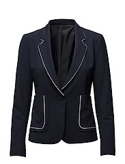 2ND July - NAVY BLAZER