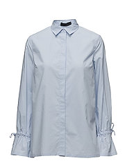 2ND Merete - SHIRT BLUE