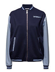 2ND Sporty - NAVY BLAZER
