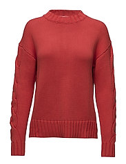 2ND Mondi - POPPY RED