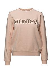 2ND Monday - PALE
