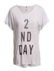 2ND Brand New - White