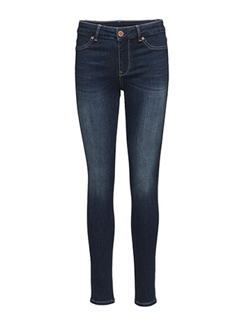 2ND Jolie Midnight - INDIGO STONE WASH