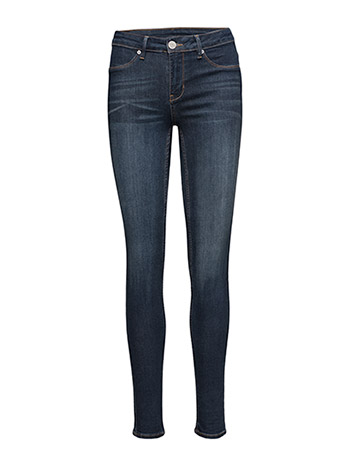 2ND Jolie Pure Deep - RINSE DENIM