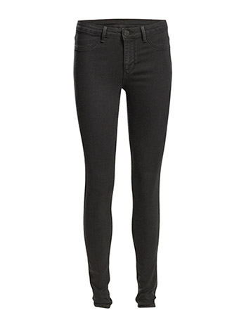 2ND Jolie Perfect - Black Denim