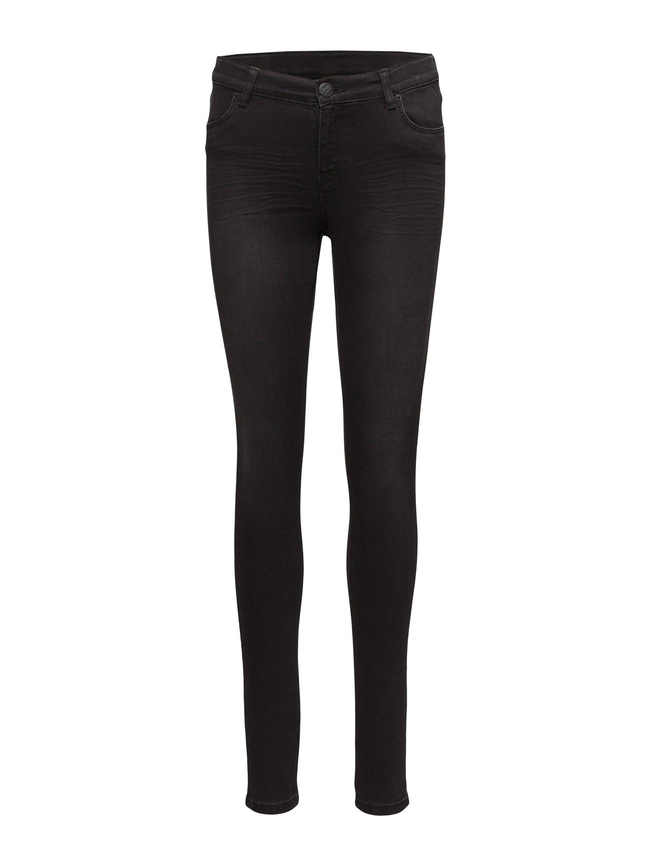 Nicole 004 black venice, jeans fra 2nd one på boozt.com dk