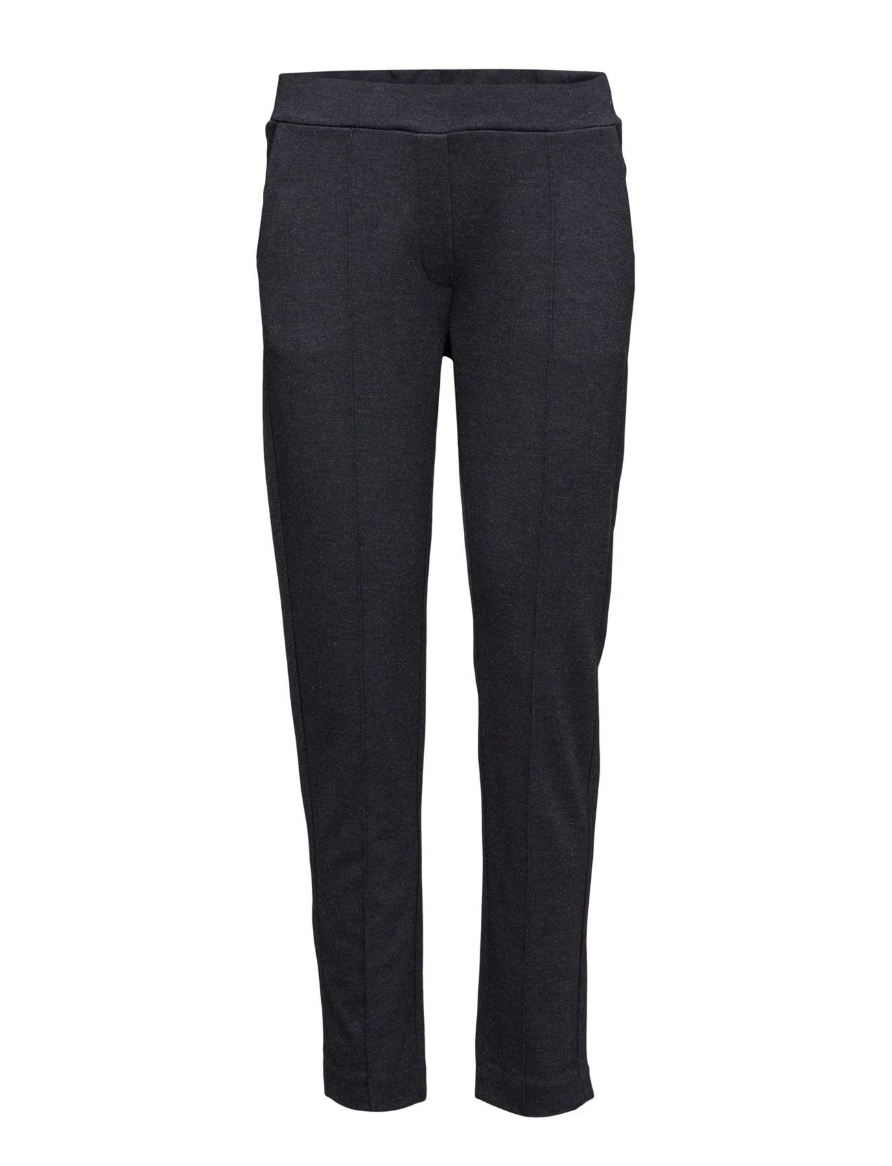 Rachel 088 Comfy Navy, Pants 2nd One Casual bukser til Damer i