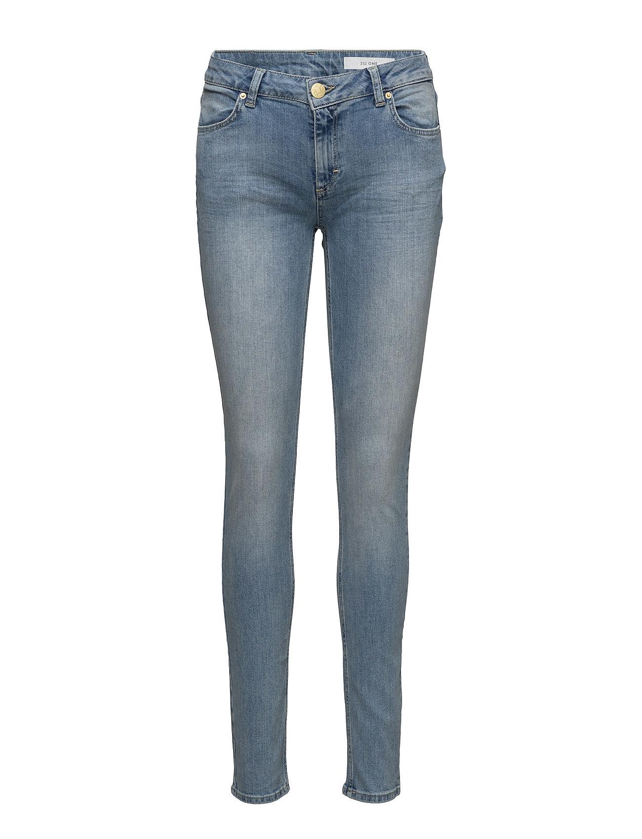 Nicole 824 vintage soul, jeans fra 2nd one fra boozt.com dk