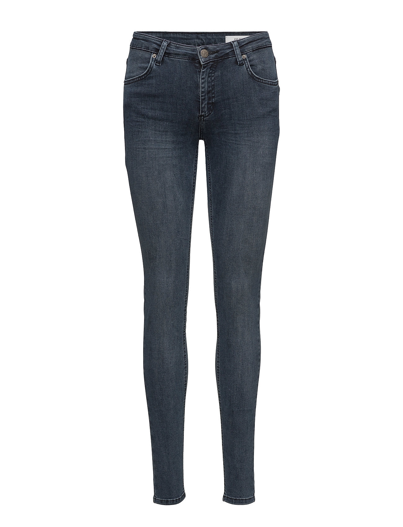 2nd One Nicole 831 Blue Fade, Jeans