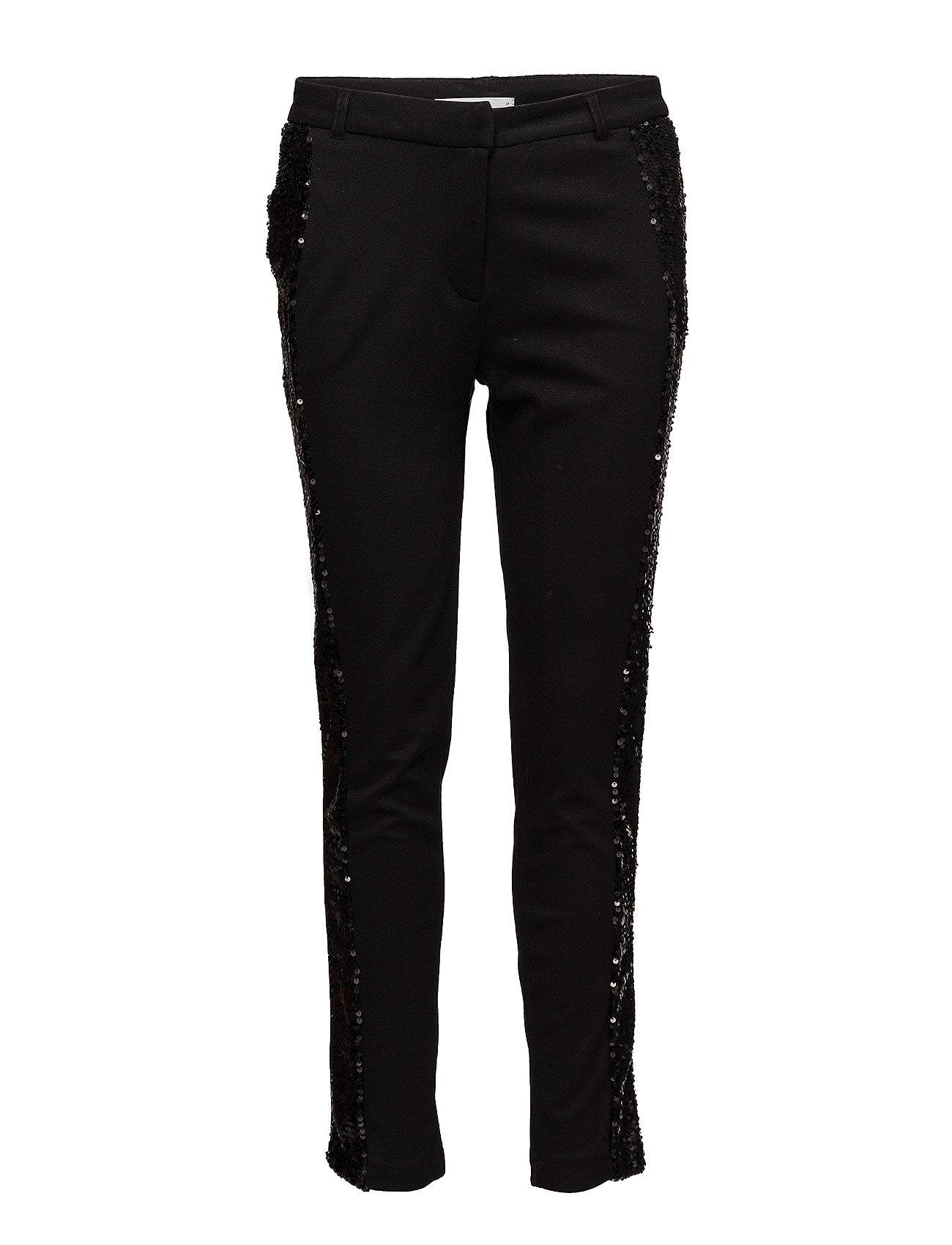 Carine 810 black sequin, pants fra 2nd one fra boozt.com dk