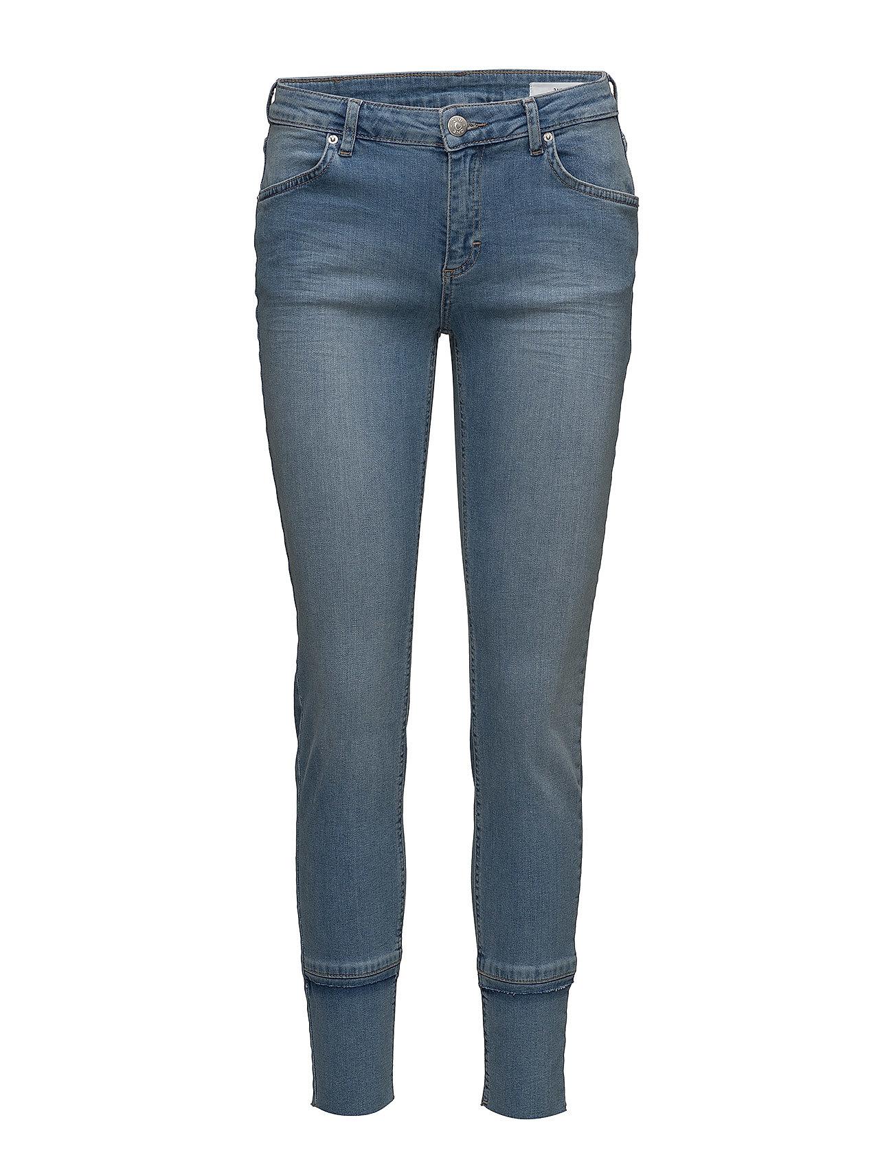 56c1f0f2c24 Handla kläder och mode från 2nd One online: Solange 833 Raw Stone ...