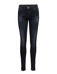 Nicole 014 Blue Midnight, Jeans - BLUE MIDNIGHT