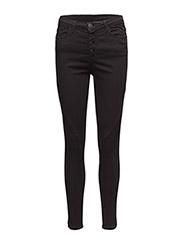 Lea 023 Black, Jeans - BLACK