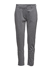 Carine 079 Grey Medley, Pants - GREY MEDLEY