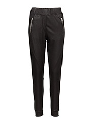Miley 063 Zip, Current Black, Pants - CURRENT BLACK