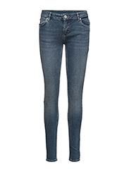 Nicole 084 Blue Heritage, Jeans - BLUE HERITAGE