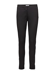 Ellie 111 Black, Pants - BLACK