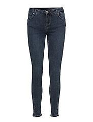 Pil 106 Smoke Blue, Jeans - SMOKE BLUE