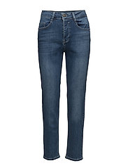 Brenda 860 Blue Emotion, Jeans - BLUE EMOTION