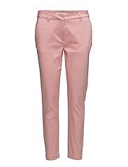 Carine 065 Rosé, Pants - ROSé