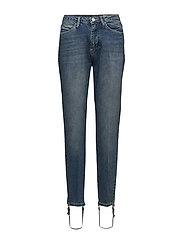 Emilia 084 Blue Heritage, Jeans - BLUE HERITAGE
