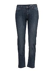 Noora 831 Blue Fade, Jeans - BLUE FADE