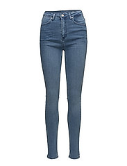 Amy 863 Clear Blue, Jeans - CLEAR BLUE