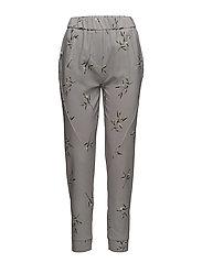 Miley 881 Bamboo, Pants - BAMBOO