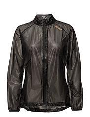 GHST Membrane Jacket - BLACK/GOLD