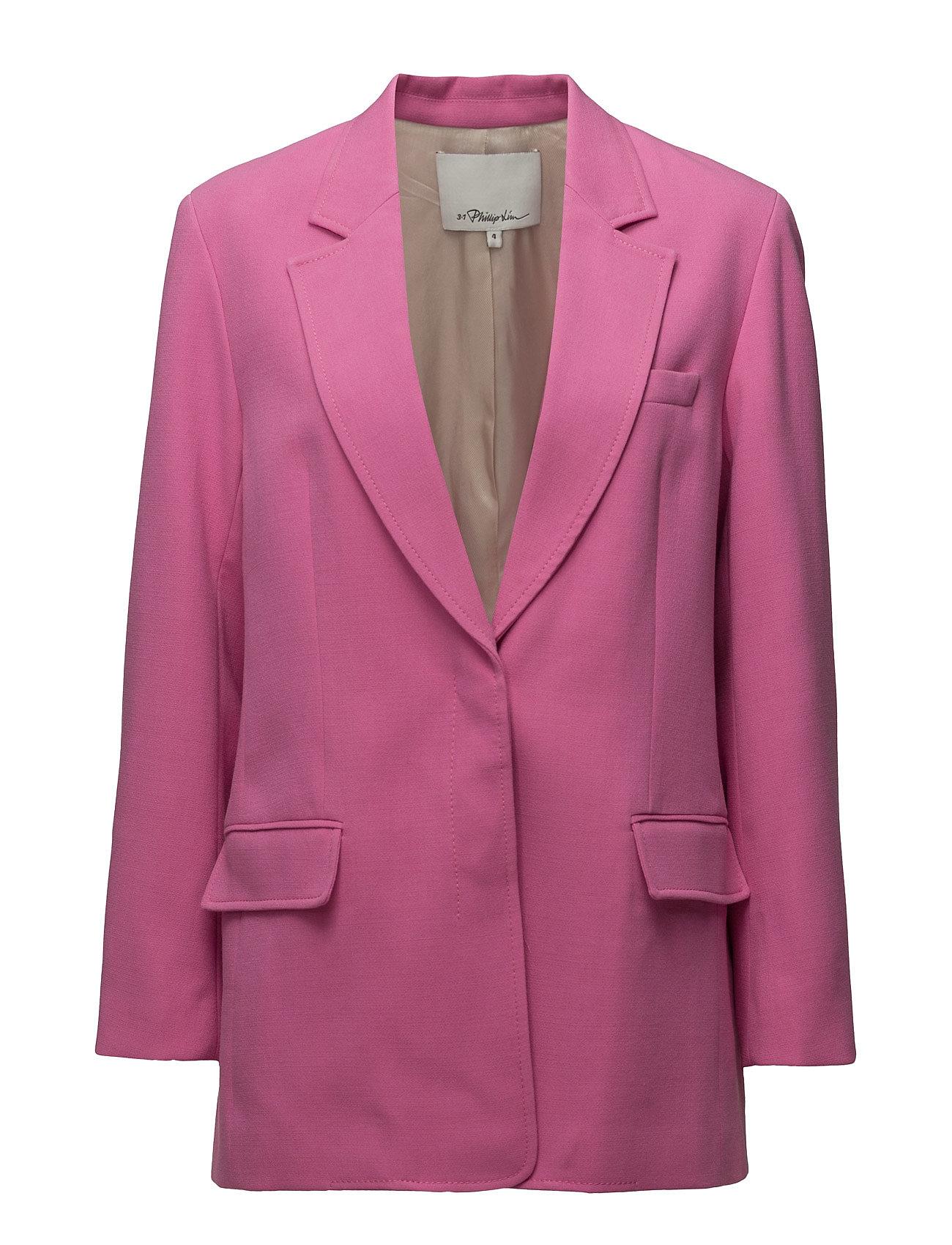 Tailored blazer fra 3.1 phillip lim på boozt.com dk