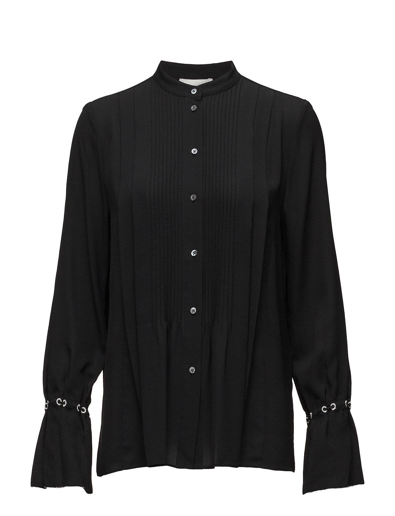 3.1 phillip lim Ls pintuck shirt på boozt.com dk