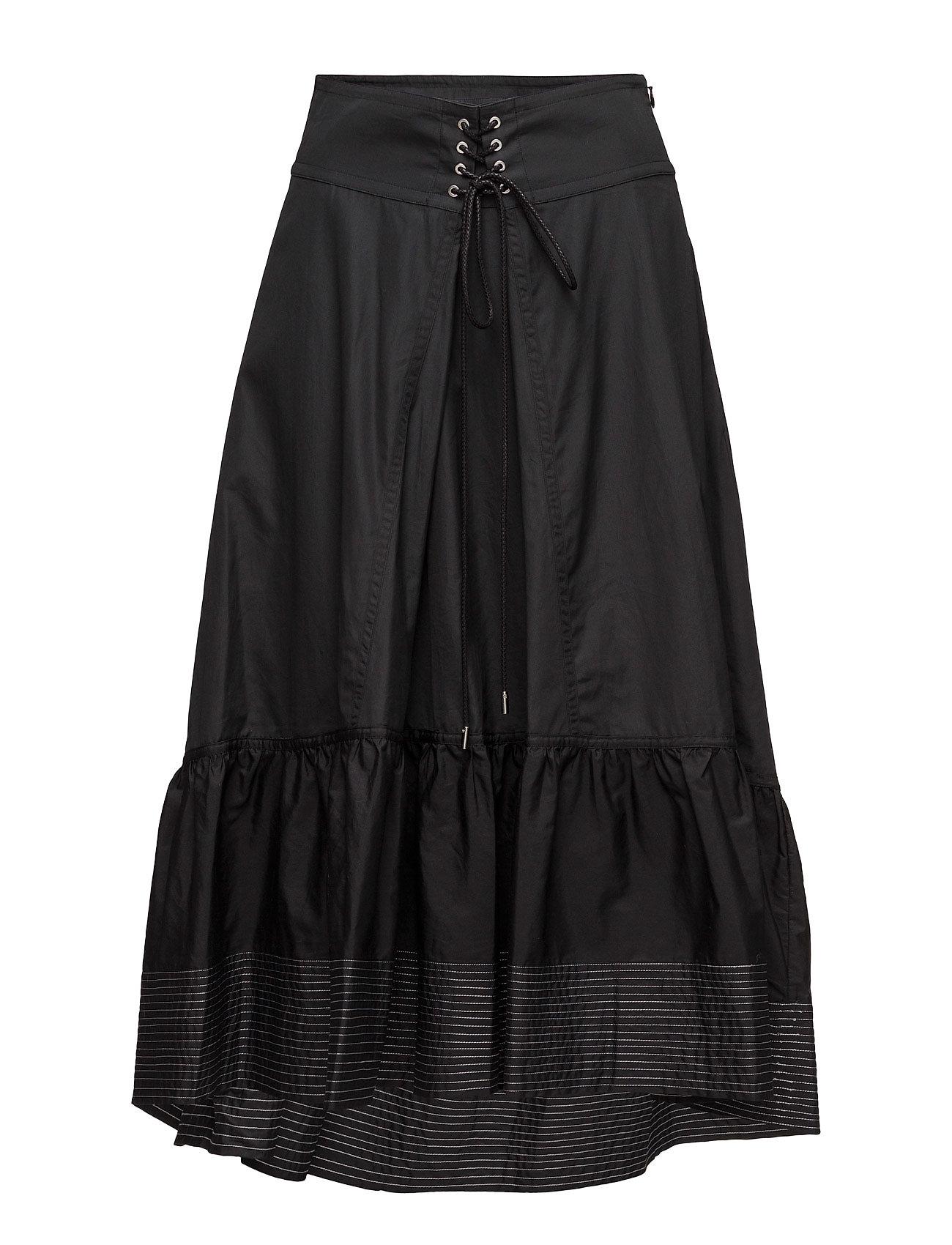 Skirt w victorian waist fra 3.1 phillip lim på boozt.com dk