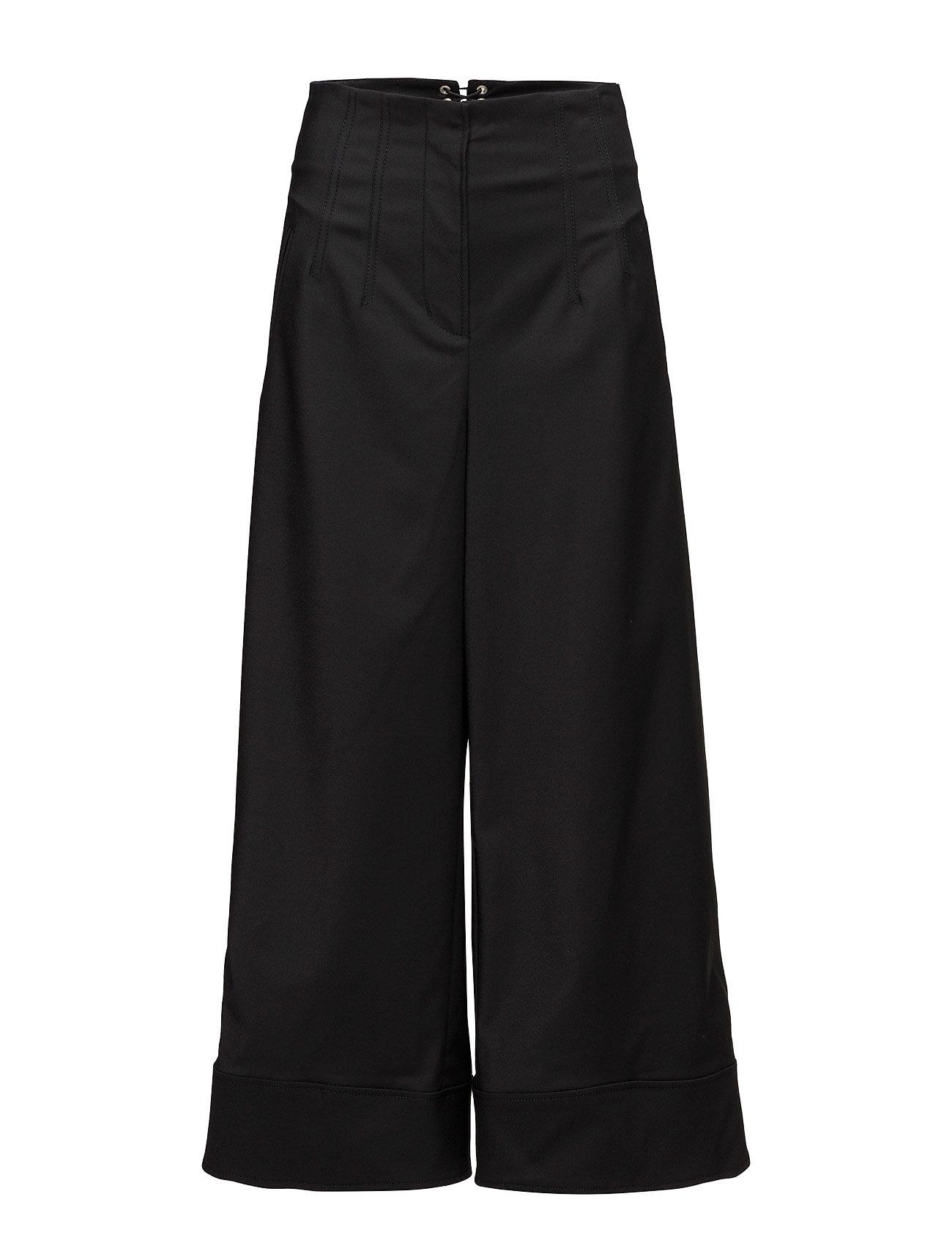 3.1 phillip lim – Sailor wide leg pant - cnt på boozt.com dk