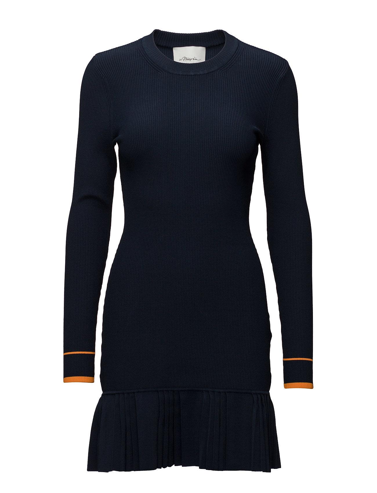 Ls pleated dress fra 3.1 phillip lim fra boozt.com dk