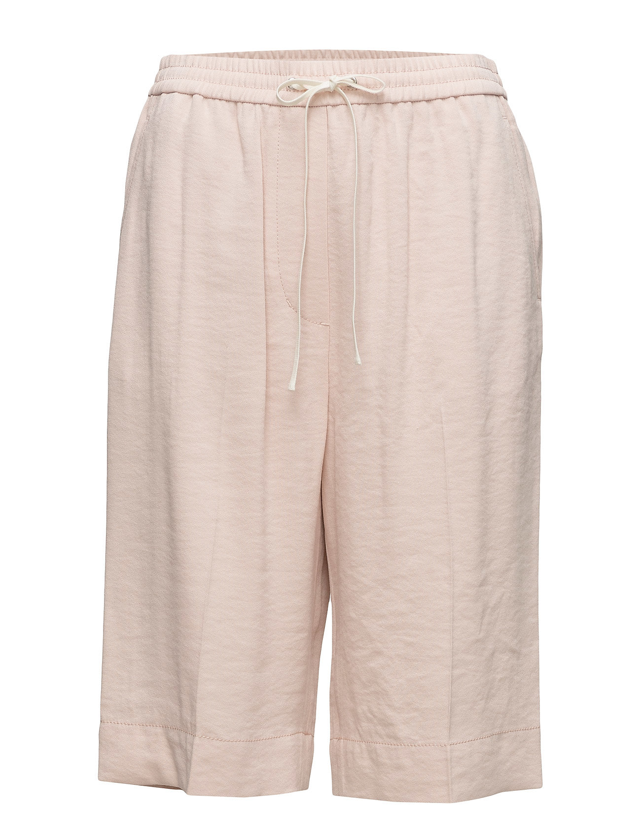 Bermuda Shorts-Crepe thumbnail