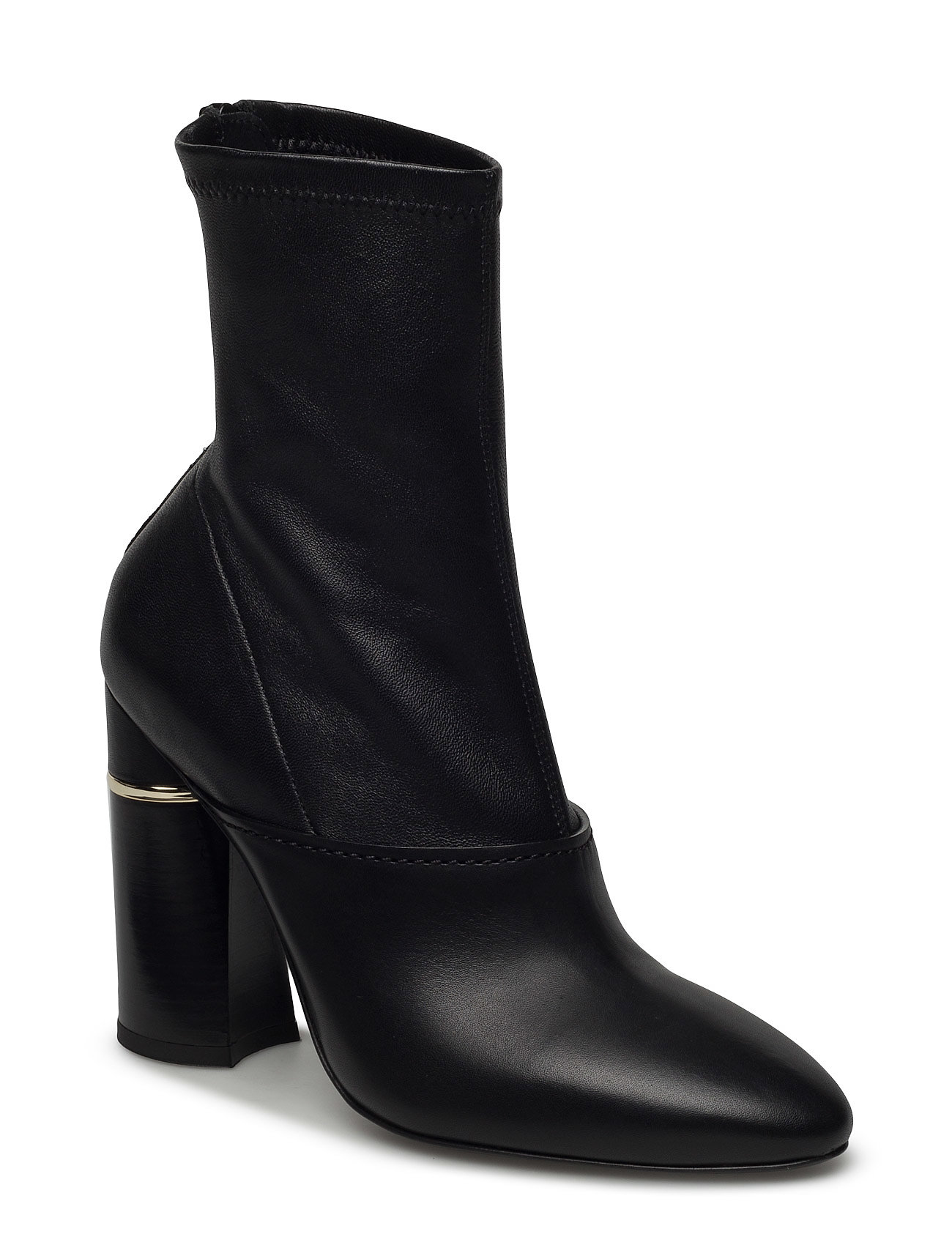 3.1 phillip lim – Kyoto - 105mm stretch boot with heel insert fra boozt.com dk