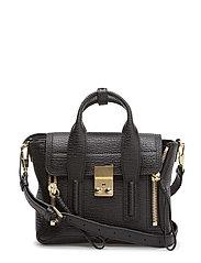 Pashli mini satchel - BLK