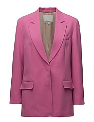 TAILORED BLAZER - CANDY