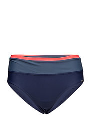 Block, folded brief navy - NAVY