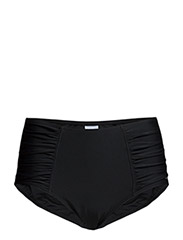Alanya Maxibrief - BLACK 020