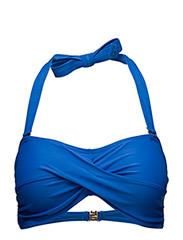 Alanya Bandeau - ROYAL BLUE 078