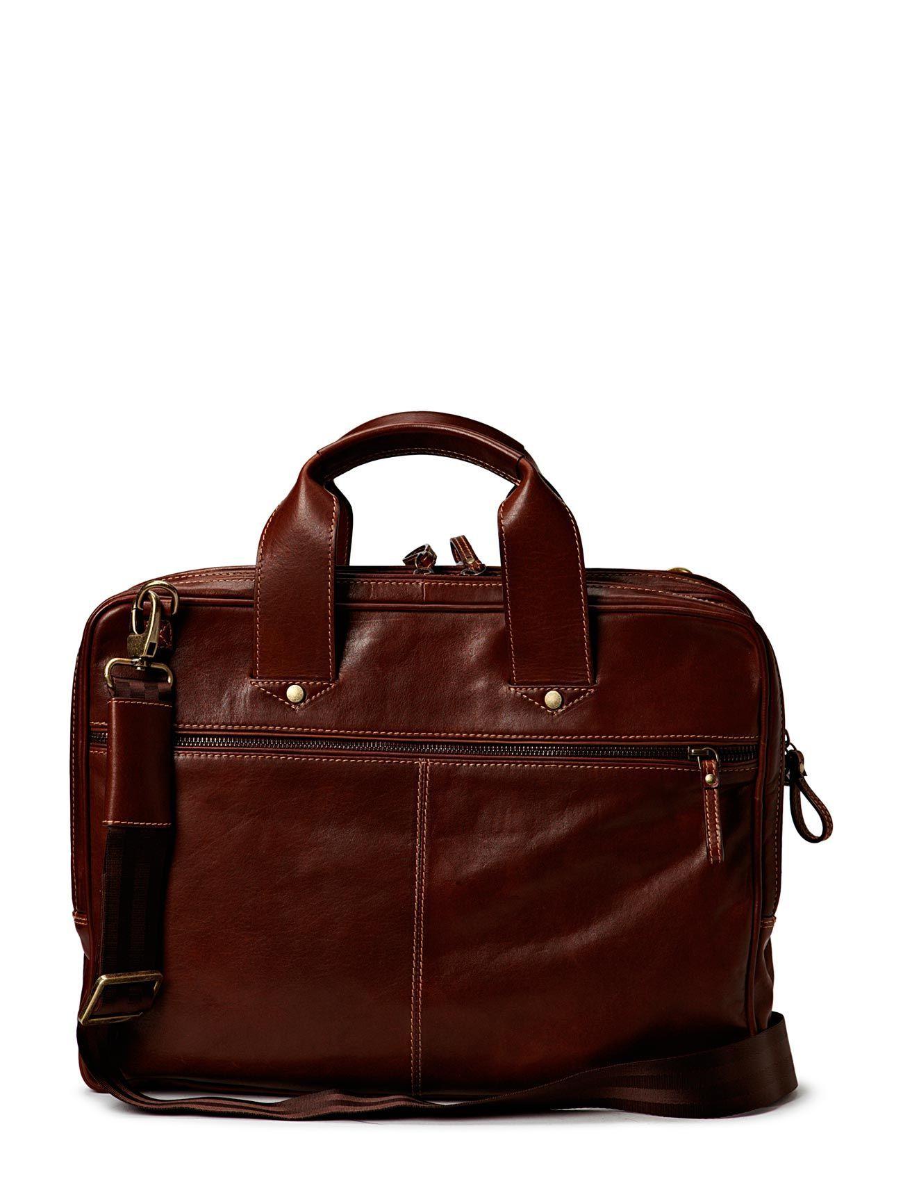 Chicago Working Bag Hjalte Adax Mappe tasker til Herrer i