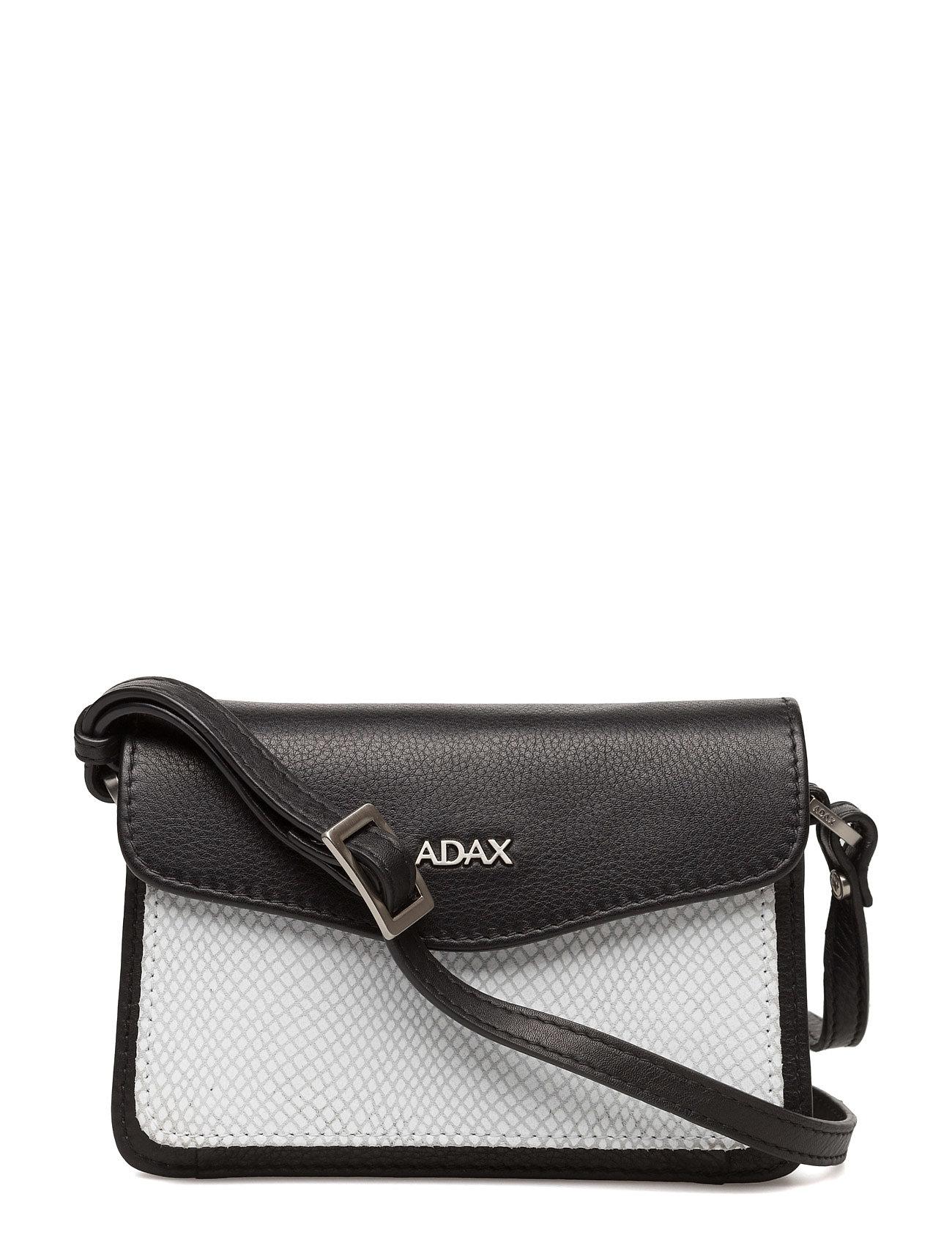 adax – Modena shoulder bag kristin på boozt.com dk